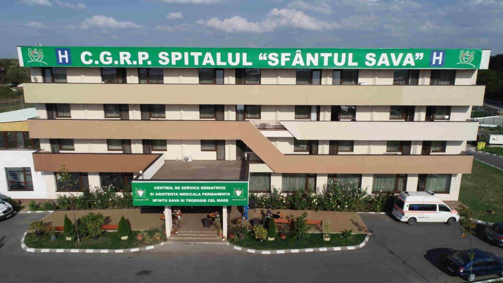 Un spital ca un hotel de 4 stele, cu servicii medicale și rezultate de 5 stele. Da, există în România
