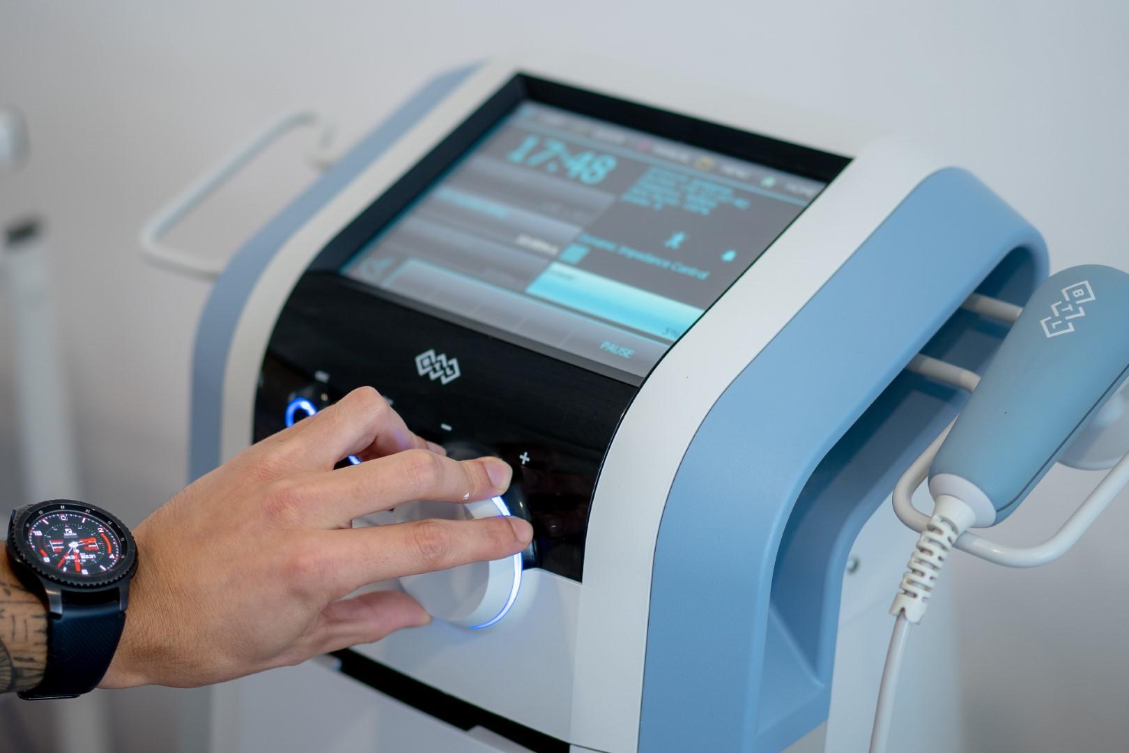 contraindicatii ale electroterapiei