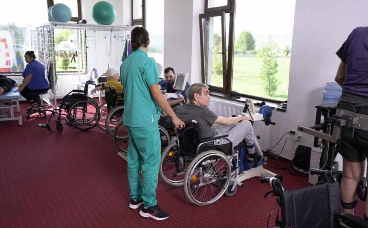 Spitalul Sfântul Sava, povestea de succes a unui centru de excelență pentru îngrijiri paliative și recuperare medicală